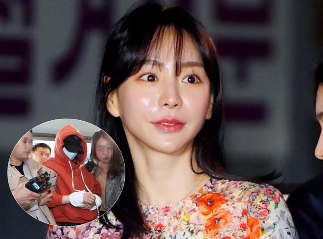 Sao Hàn trong nhóm chat đồi trụy bị thẩm vấn sau khi bí mật về nước