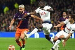 Lịch thi đấu Ngoại hạng Anh vòng 35: Đại chiến Man City vs Tottenham