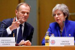 Anh tiếp tục đòi trì hoãn 'ly hôn' EU tới tháng 6