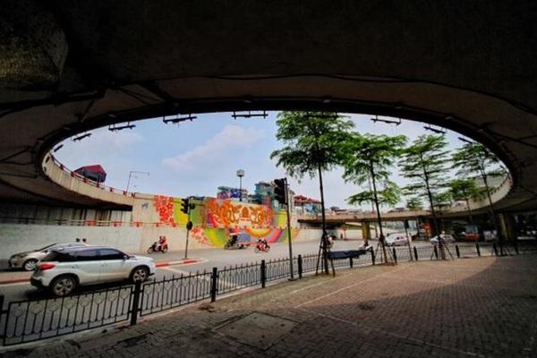 """Khám phá Hà Nội """"mớilạ"""" quacamera Galaxy S10e"""