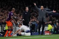 """Guardiola: """"Vượt qua Tottenham là thách thức lớn"""""""
