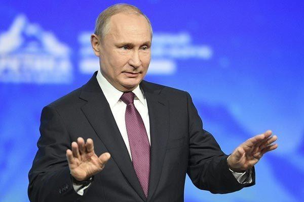 Putin nói thẳng về quan hệ Nga - Mỹ