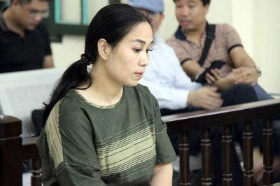 Kiều nữ bỏ ma túy vào xe, đẩy người tình vào tù hầu tòa