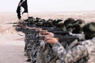IS bất ngờ tổng tấn công trên toàn cầu