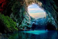 Phát hiện một hệ thống hang ngầm tại Hang Sơn Đoòng
