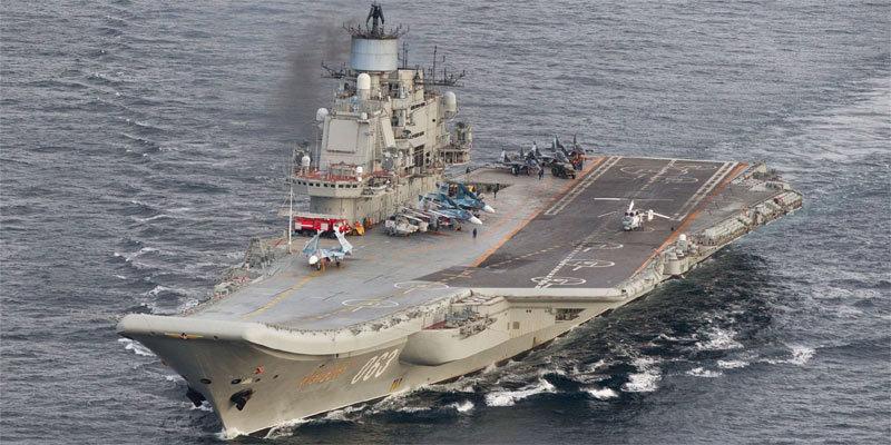 Nga,tàu sân bay,hàng không mẫu hạm