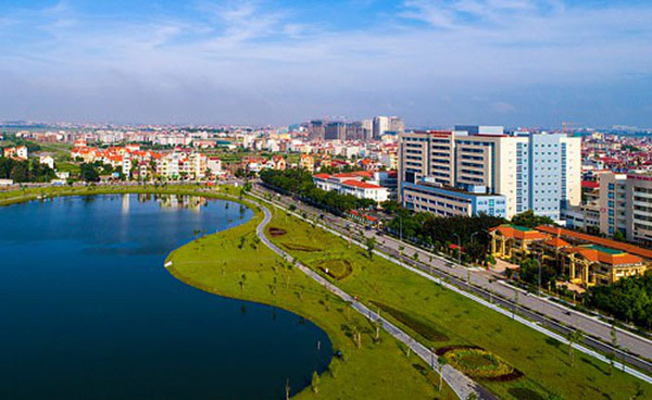 Bắc Ninh thiếu căn hộ cao cấp cho chuyên gia nước ngoài