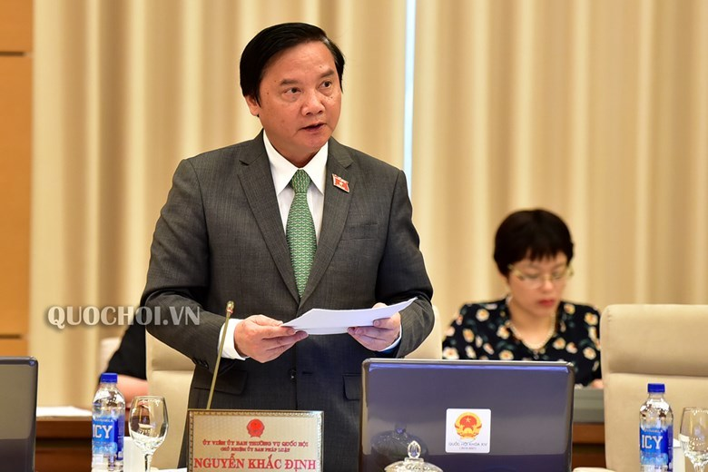 luật Đất đai,Nguyễn Thị Kim Ngân