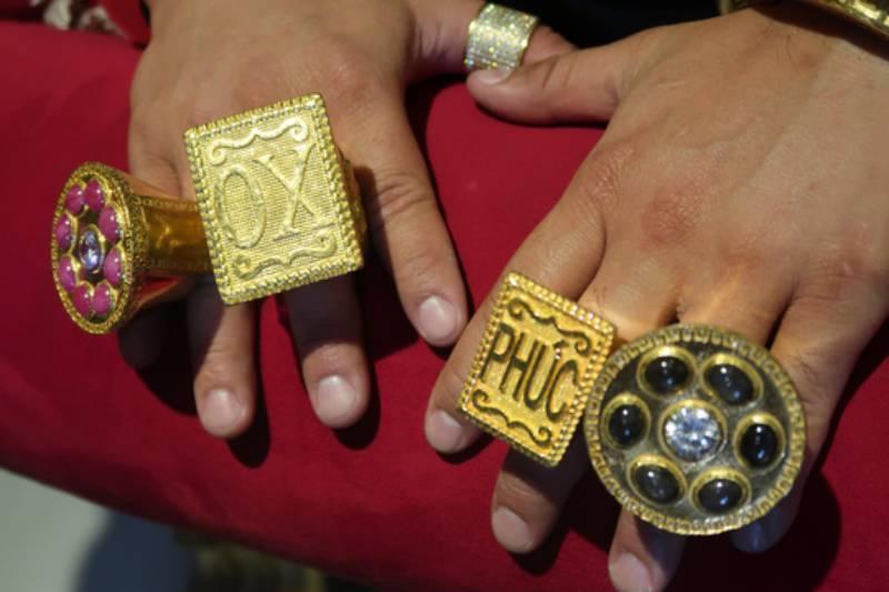 Phúc XO nổi tiếng và giàu lên như thế nào?