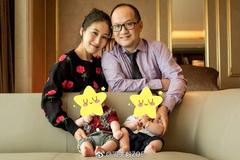Sao 'Tân Hồng lâu mộng' tố chồng cặp bồ công khai, cướp con khi vừa sinh