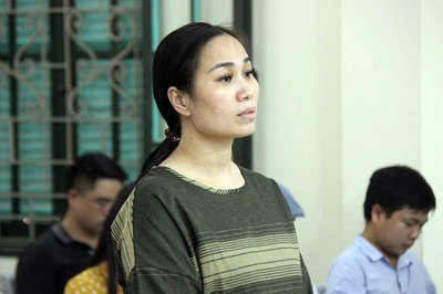 Kiều nữ gài ma túy đẩy người tình vào tù tố bị nữ công an dọa