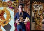 Vì sao Phúc XO, đại gia đeo vàng nhiều nhất Việt Nam bị bắt?