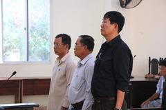 Dính sai phạm đất đai, cựu giám đốc Sở địa chính Bình Dương hầu tòa