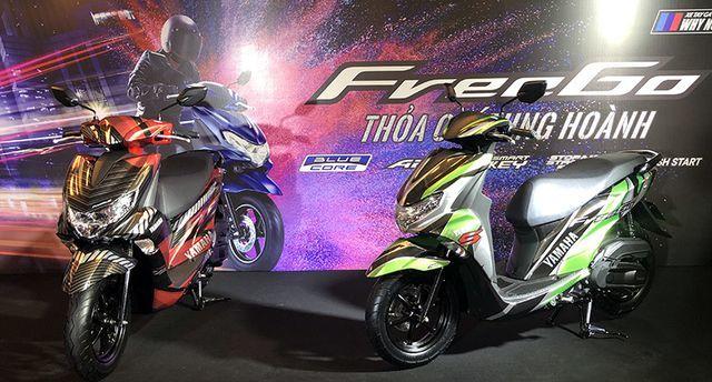 giá xe máy,xe môtô,xe nhập khẩu