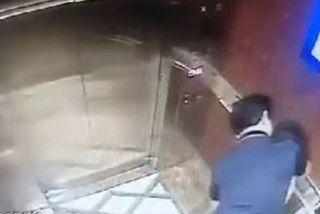 VN child protection association pursues elevator sexual assault case
