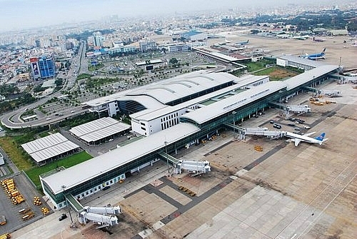 Private hands tied in VN's airport projects