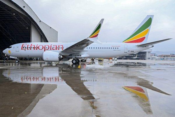 Máy bay,Boeing,737 MAX,hàng không,tai nạn hàng không