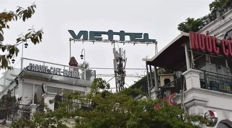 Viettel installs first trial 5G BTSs in Vietnam