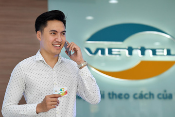 Số lượng khách hàng muốn chuyển sang Viettel đông nhất