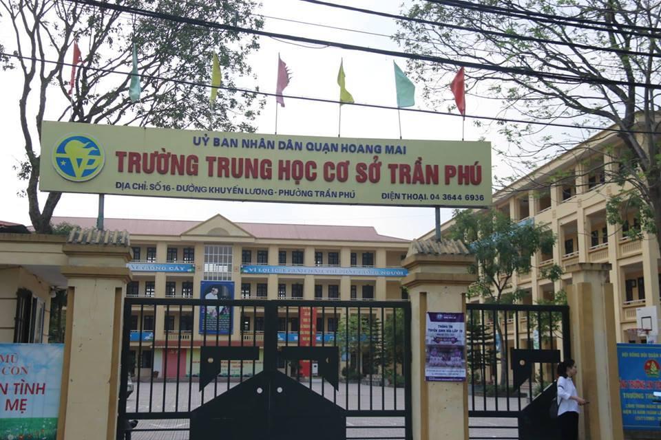 Thầy giáo bị tố dâm ô 7 nam sinh, công an Hà Nội vào cuộc xác minh