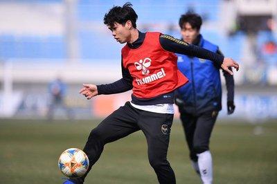 Lịch thi đấu vòng 8 K-League của Công Phượng