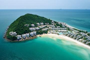 Chưa được làm đặc khu, đảo ngọc Phú Quốc muốn lên thành phố