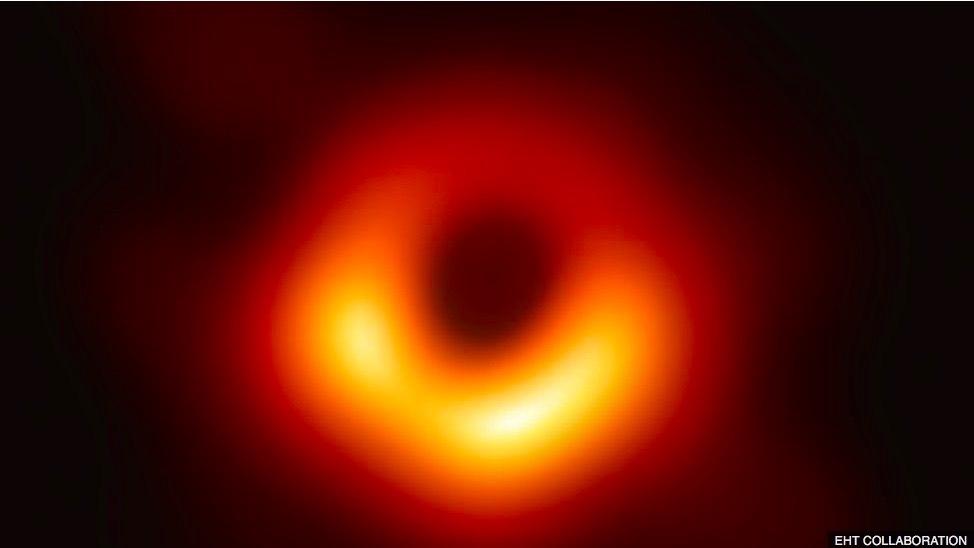 hố đen,chụp ảnh hố đen,lỗ đen,kính viễn vọng