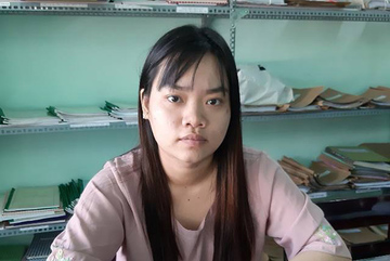 Lời khai của cô gái 18 tuổi sát hại chồng 'hờ' rồi bỏ trốn