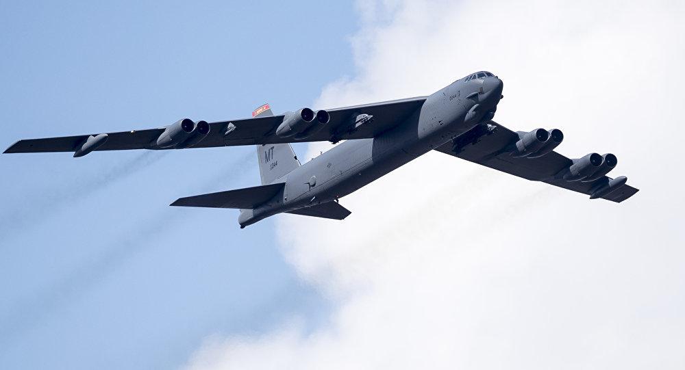 Taliban tuyên bố bắn rơi một máy bay ném bom Mỹ