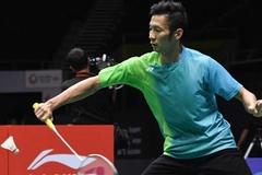Vietnam's top shuttler off to good start at Hanoi int'l badminton tourney