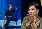 """Phương Thanh bật khóc trước màn biểu diễn của """"soái ca làng xiếc"""""""