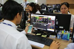 Stock losses extend for second day