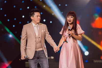 Phương Thanh, Lam Trường lần đầu tiết lộ chuyện ngủ chung giường