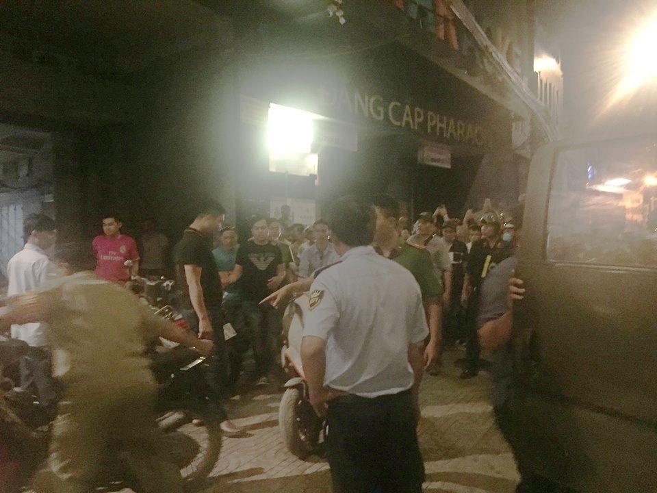 Cảnh sát tạm giữ dàn xe biển số 'khủng' của Phúc XO