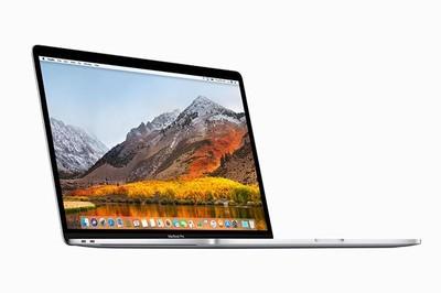 Apple đang phát triển MacBook Pro 16 inch độc đáo