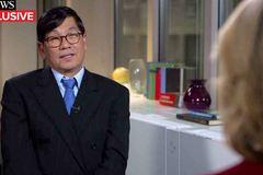 Bác sĩ gốc Việt lần đầu lên tiếng sau sự cố bị kéo lê trên máy bay