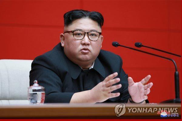 Kim Jong Un,Triều Tiên,Mỹ,Hàn Quốc,Donald Trump,Moon Jae-in
