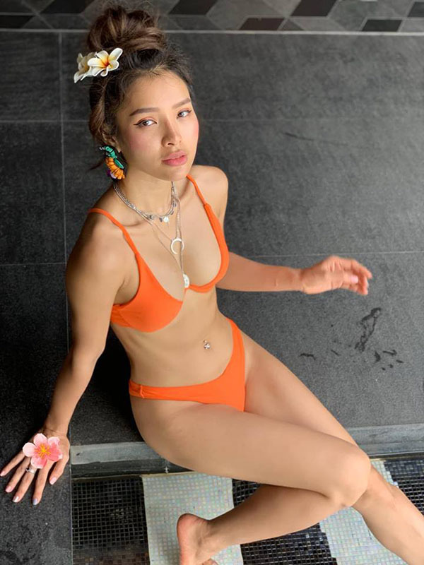 Phương Trinh Jolie