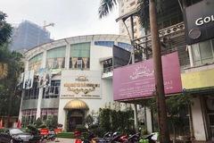 Chủ tịch Hà Nội: Không có chuyện cho xây cao tầng ở Trung Hòa-Nhân Chính