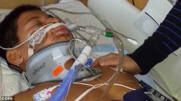 Bí ẩn cậu bé 14 tuổi chết đuối, sau 60 phút đột nhiên sống lại