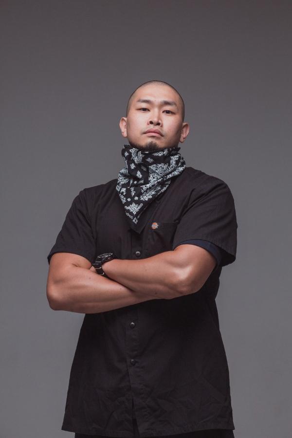 Big Daddy, DJ Hàn Quốc góp mặt lễ hội té nước có 1-0-2