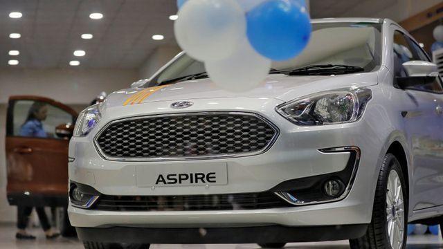 Ford đuối sức, có thể rút lui khỏi thị trường Ấn Độ