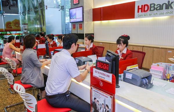 HDBank miễn phí chuyển khoản cho khách hàng doanh nghiệp