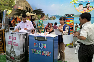HCM City set for annual tourism fair