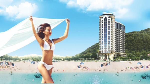 Xu hướng đầu tư mới: Căn hộ khách sạn 3 trong 1