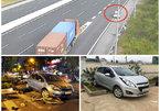 Những dòng xe ô tô dễ gây 'thảm họa' khi lùi