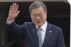 Cất công đi Mỹ, Tổng thống Hàn sẽ gỡ được bế tắc Mỹ-Triều?