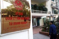 'Siêu ủy ban' quản toàn ông lớn nhà nước muốn xây trụ sở 2,5 ha
