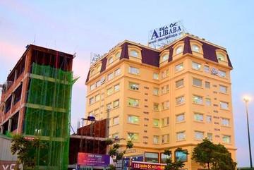 Địa ốc Alibaba bị phạt vì cung cấp thông tin không đúng quy định