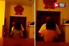 Quên camera ở nhà, không ngờ phát hiện sự thật cay đắng về vợ